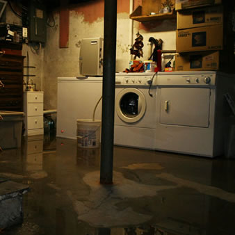 Don't let basement flooding happen to you