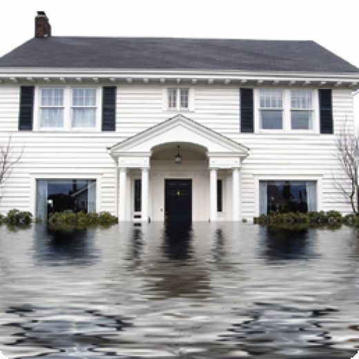 Water Damage Repair Tips